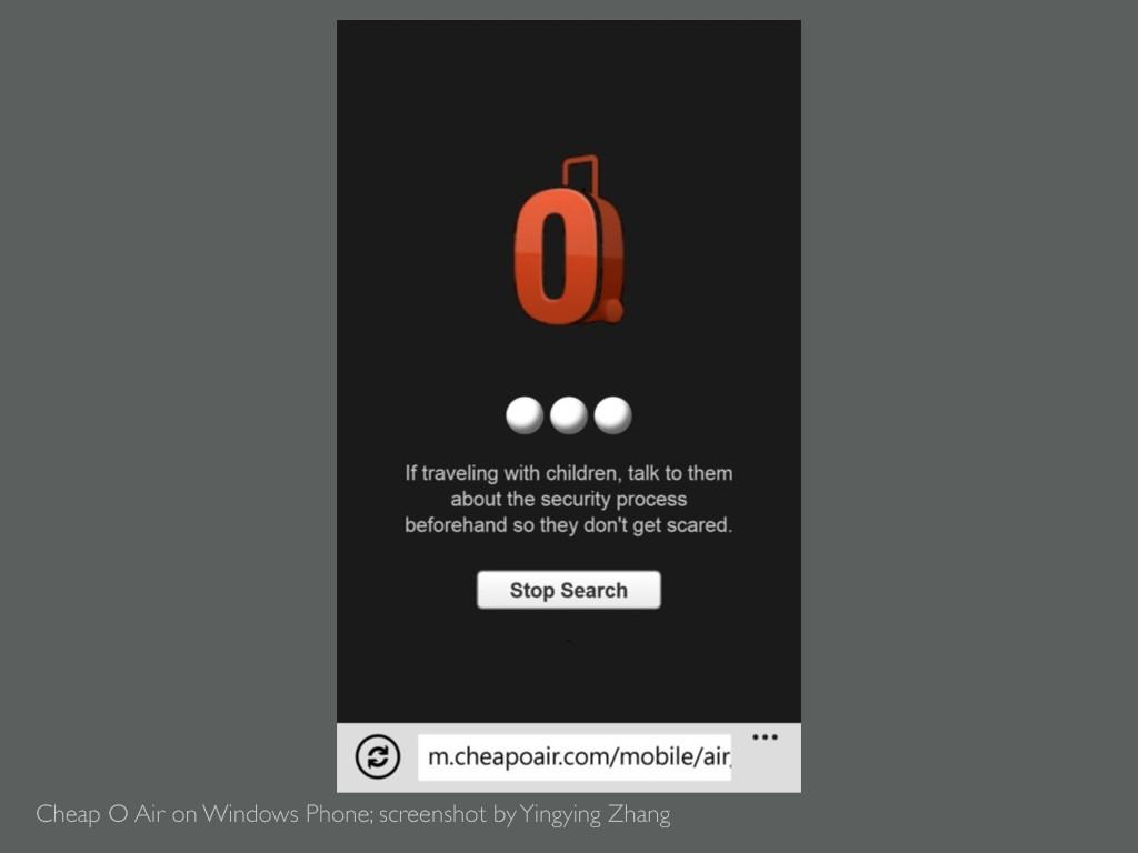 Enjoyize User Experience - Image - CheapOAir