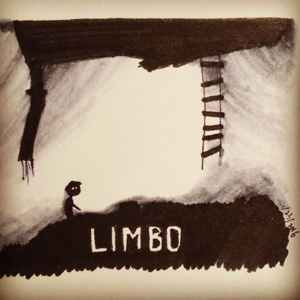 Limbo Keep The Essence And Trash Everything Else