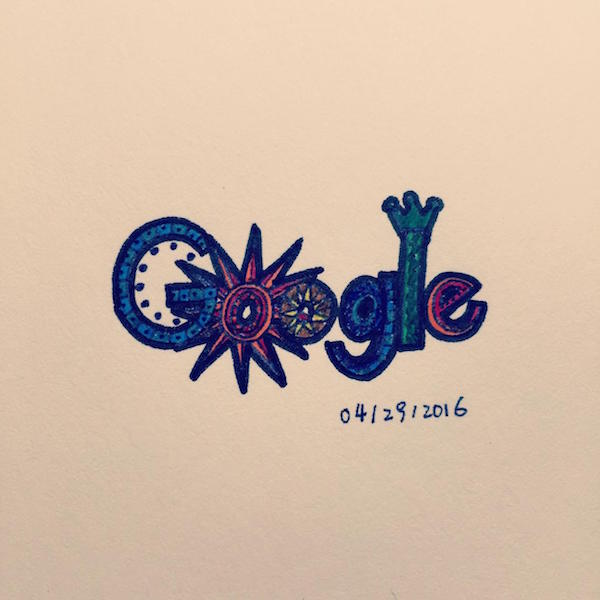 google and me