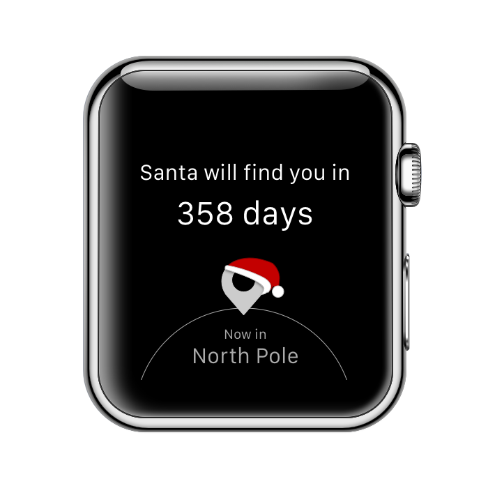 100daysdesign-020-santa-tracker