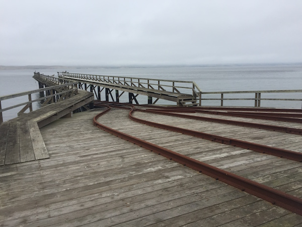 20170623 Lifeboat Station Point Reyes - 2