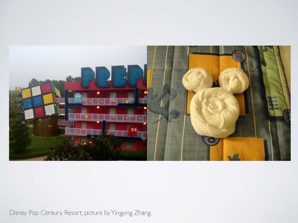 Enjoyize User Experience - Image - Disney