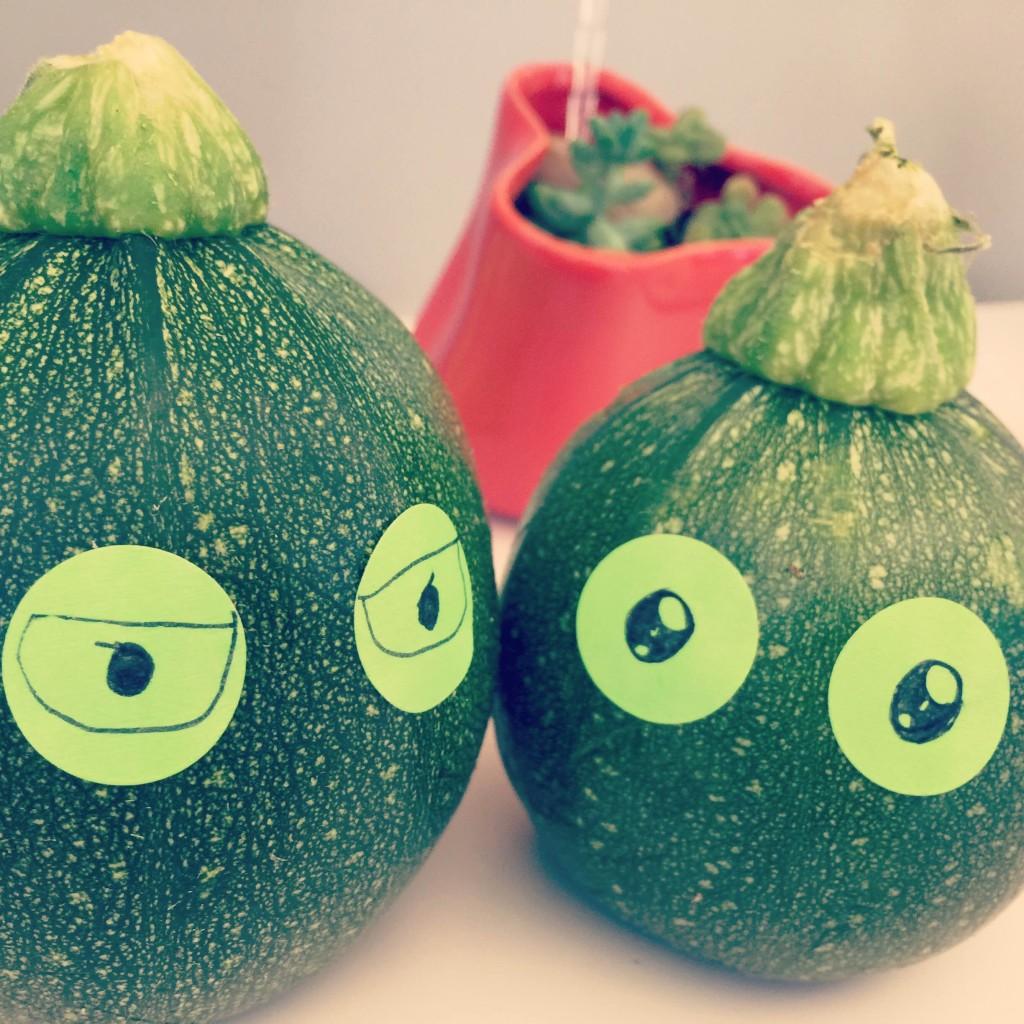 creative vegitables