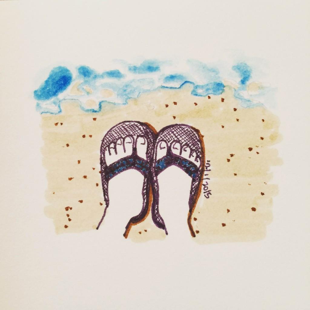 Day 2 Sunshine and beaches