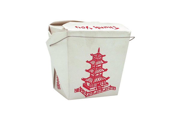 to-go boxes