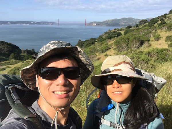 201705 angel island 10 morning hike