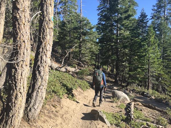 201707 lake tahoe 4 hiking